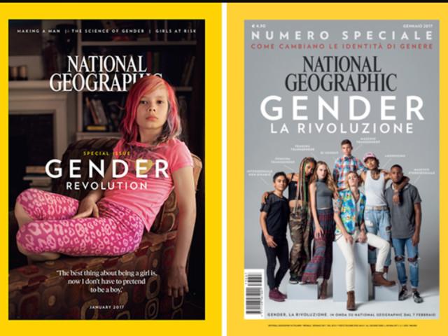 Stop ai percorsi gender in Trentino: prima o poi tutti i nodi vengono al pettine