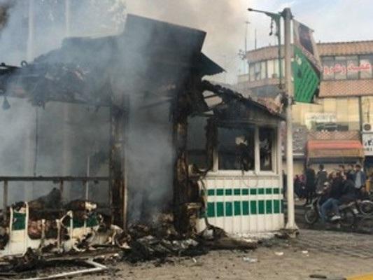 In Iran la protesta perde intensità. Pasdaran pronti a intervenire