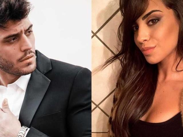 Luigi Mastroianni, ex U&D, avrebbe un flirt con Alessia Messina e Irene dice: 'Sto bene'