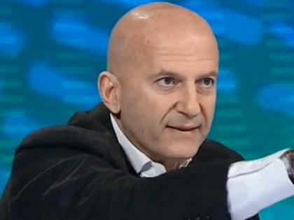 """Augusto Minzolini a Omnibus: """"La Lega deve osare di più sulla prescrizione, i M5s non apriranno mai una crisi"""""""