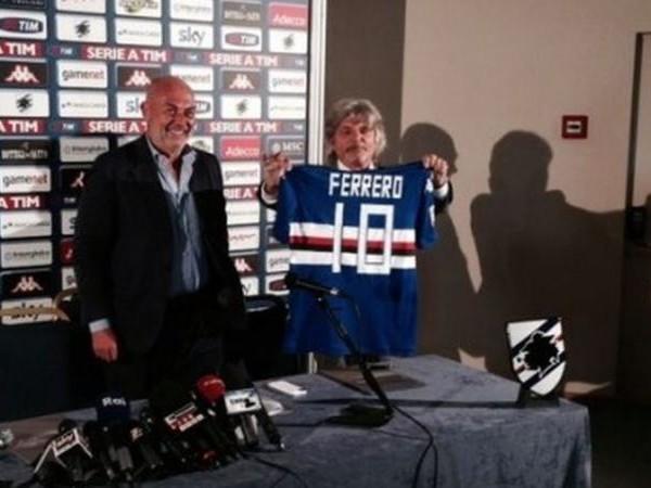 Sampdoria, la Federclubs attacca Garrone: 'Onori la sua parola'