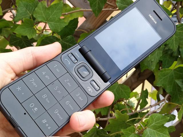 Nokia 2720 Flip disponibile all'acquisto anche su Amazon a partire da 99 Euro