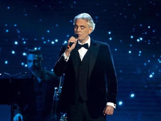 Andrea Bocelli difende Placido Domingo dalle accuse di molestie: «Una faccenda assurda»