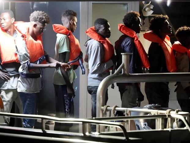 L'Italia diversa del futuro tra immigrati e formazione