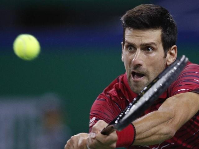 Masters 1000 Parigi Bercy: I risultati con il dettaglio dei Quarti di Finale. Avanzano Novak Djokovic e Rafael Nadal