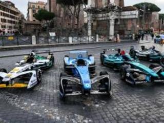 Formula E: Mediaset trasmetterà in esclusiva le gare per tre anni