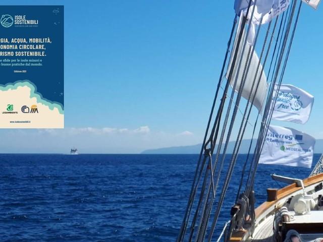 Isole Sostenibili 2021: buone pratiche e criticità nelle 27 isole minori italiane abitate