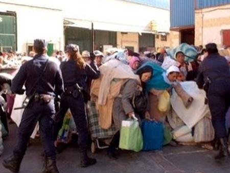 Marocco, ressa alla distribuzione di farina di un ente di beneficenza: 17 morti nella calca