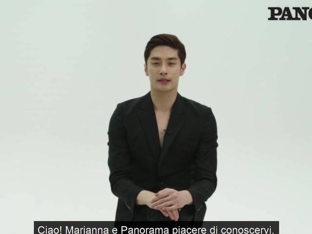 Passione K-drama