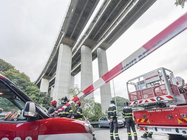 Rapporti falsi sui viadotti, rispondono due dirigenti di Spea. Svolta nelle indagini