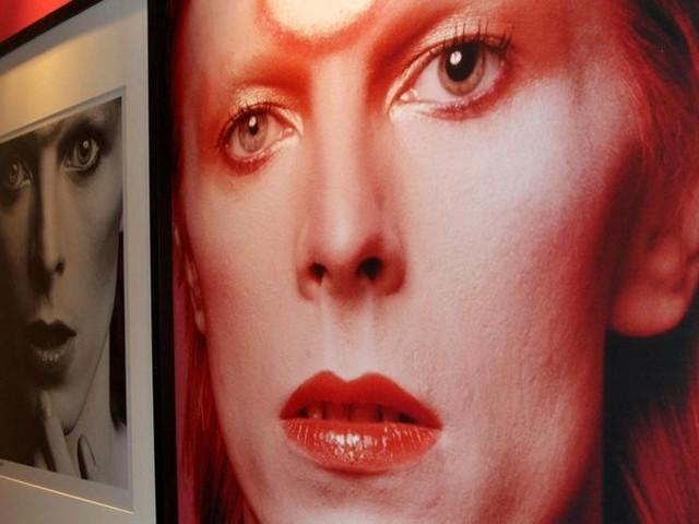 "David Bowie: la mostra ""David Bowie Is"" in Realtà Virtuale"