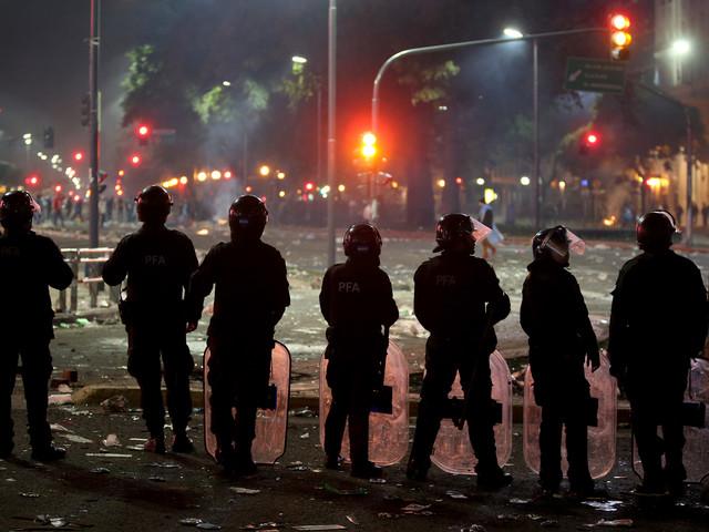 Lazio, scontri 9 gennaio. La testimonianza di un tifoso