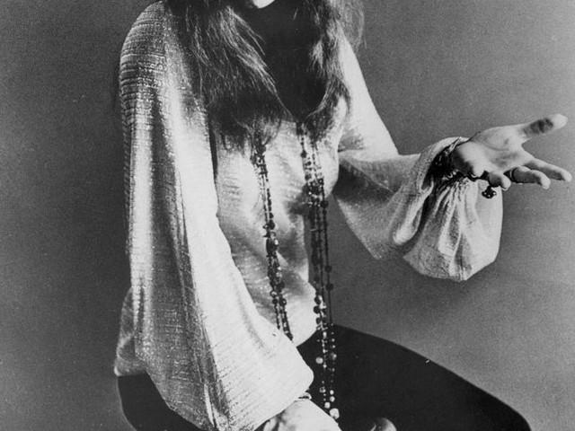 Janis Joplin avrebbe compiuto oggi 75 anni: un ricordo nel giorno del suo compleanno