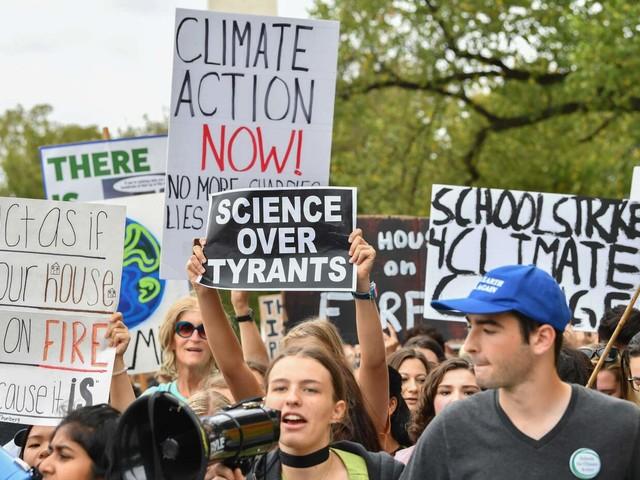 La settimana del clima: dal 20 al 27 settembre la Week for Future con scioperi e iniziative dei giovani di Greta, ma anche il summit Onu