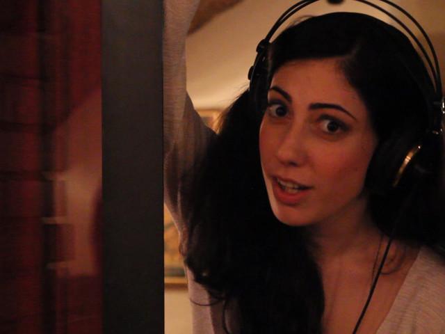 Simona Severini, chi è: età, vita privata, carriera della cantautrice