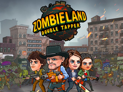 Zombieland: Double Tapper – è tempo di andare a caccia di zombie!