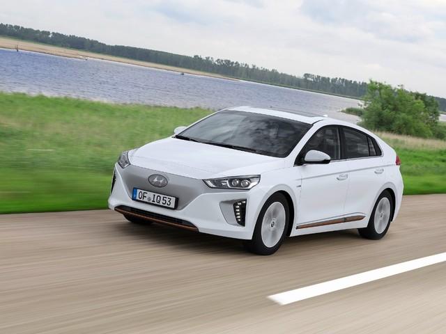 Hyundai - Una partnership con Grab per nuovi servizi di mobilità