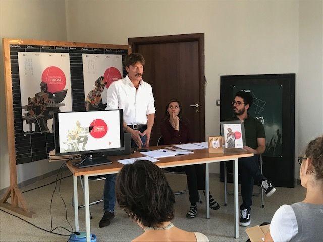Al via la nuova stagione di prosa 2019/2020 al teatro Fellini di Pontinia