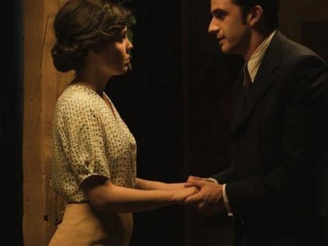 Il Segreto, anticipazioni puntate spagnole: Marcela e Tomas sono amanti