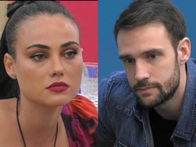 Andrea Zenga beccato con un'altra ragazza: la reazione di Rosalinda Cannavò