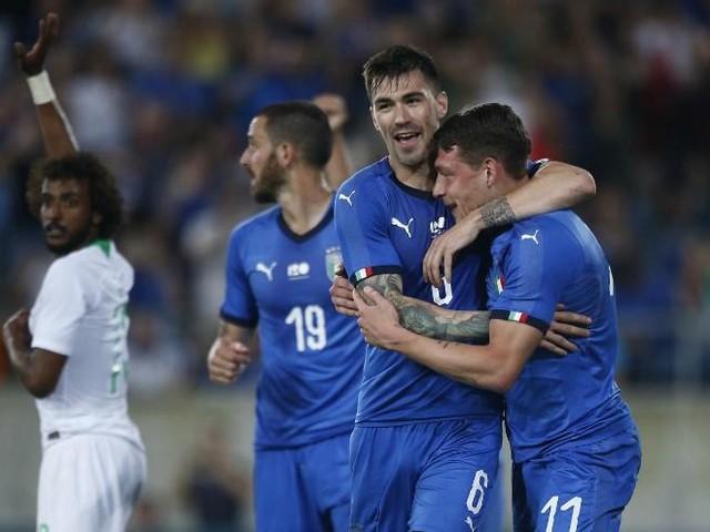 Probabili formazioni Liechtenstein Italia/ Diretta tv sarà ampio turnover per Mancini