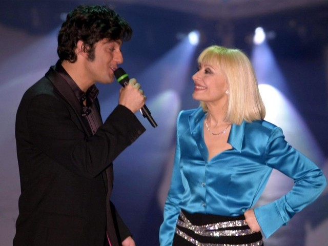 """""""A raccontare comincia tu"""", il ritorno in Tv di Raffaella Carrà con Fiorello dal 4 aprile"""