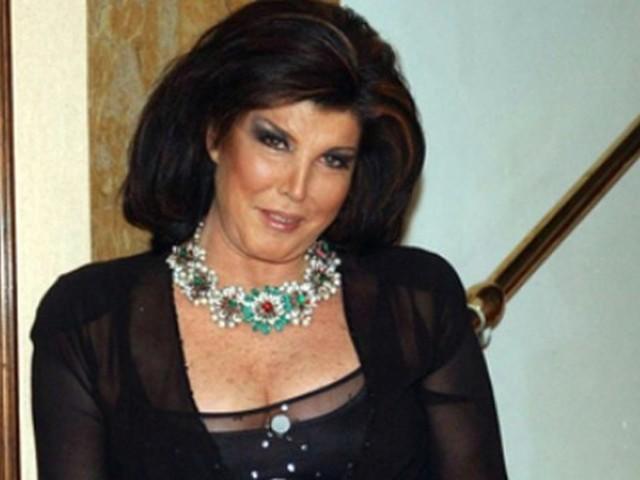 "GFVIP, Patrizia De Blank contro Barbara D'Urso:""Mi ha delusa…"""