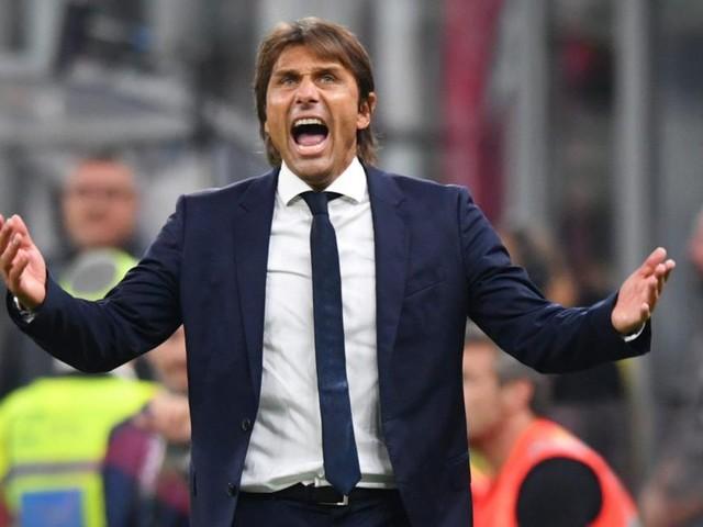 Conte: 'Do tutto per l'Inter e resterò tifoso anche quando me ne andrò'