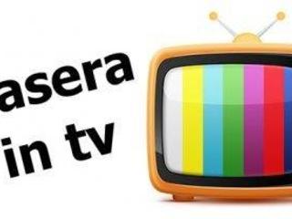 Stasera in TV   Cosa c'è oggi, giovedì 21 novembre 2019