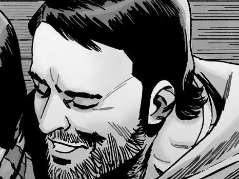 The Walking Dead 10 regala un volto a Dante, il nuovo amore di Maggie