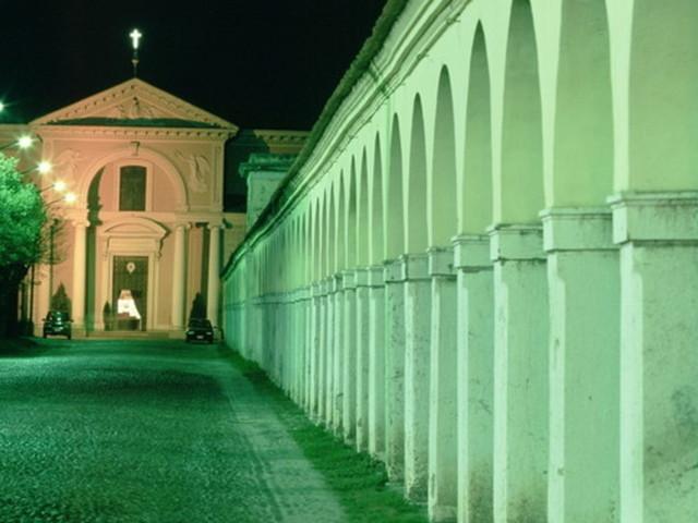 Emilia Romagna: il fascino discreto dei monasteri