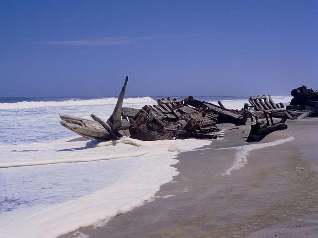 La verità sulle navi dei veleni affondate nei nostri mari