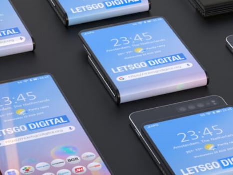 Già ad aprile il Samsung Galaxy Fold 2? Orientamento display stravolto