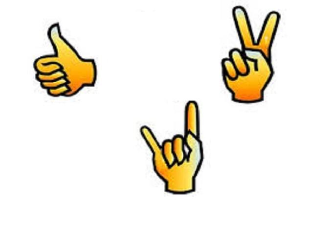 Qual è il significato di questi comuni gesti e qual è la loro origine? Ecco la spiegazione.