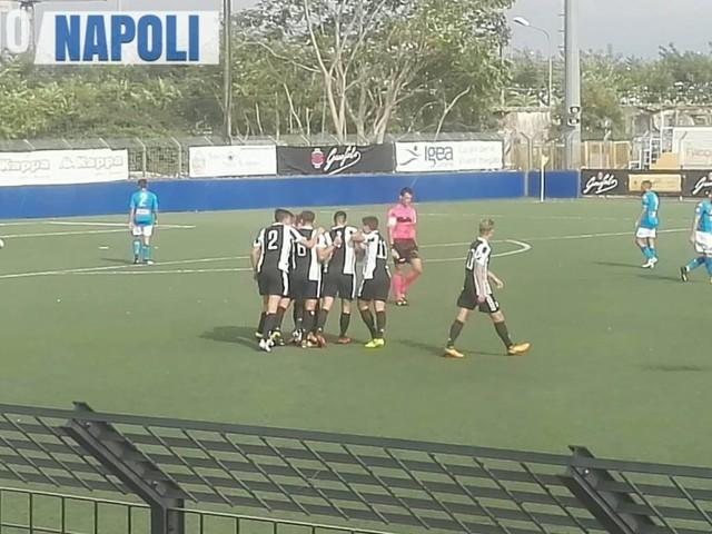 LIVE PRIMAVERA – Napoli-Juventus 1-1: azzurrini animati dal pareggio conquistato