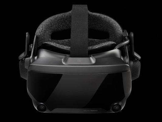 Valve Index esaurito in 31 paesi, ottime prevendite per il visore VR - Notizia