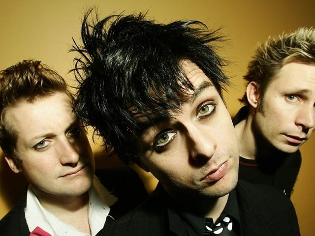 I Green Day suoneranno sul palco dei The Game Awards 2019
