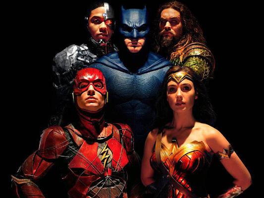 Justice League: ecco i primi minuti del film