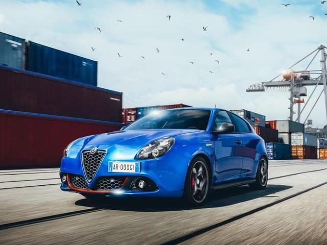 Alfa Romeo Giulietta Sport: prezzi, consumi e motori