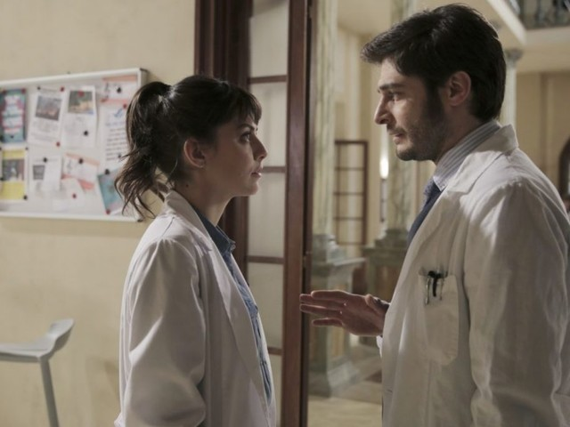 Primo ciak de L'Allieva 3, si parla già di quarta stagione: prime anticipazioni sul cast