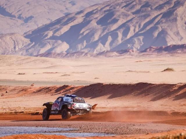 Dakar 2021, Stage 9 - Peterhansel vince e allunga su Al-Attiyah