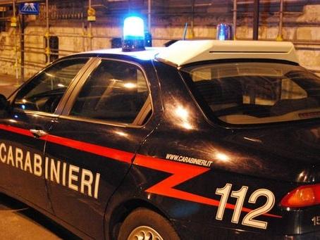 Ventilatore polmonare trasportato da Bergamo a Cremona grazie a staffetta dei Carabinieri