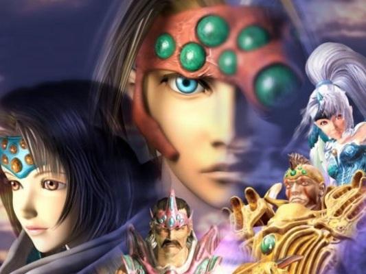 The Legend of Dragoon, remaster PS4 in arrivo da Bluepoint Games? - Notizia - ps1