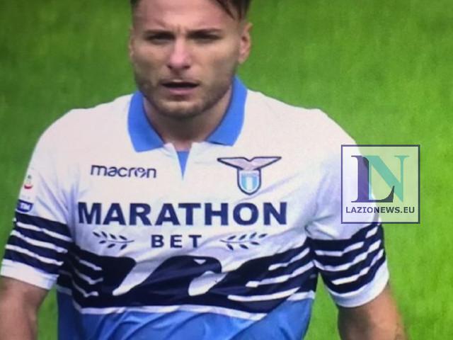 Fiorentina-Lazio, giallo a Immobile. Diffidato, salterà il Parma