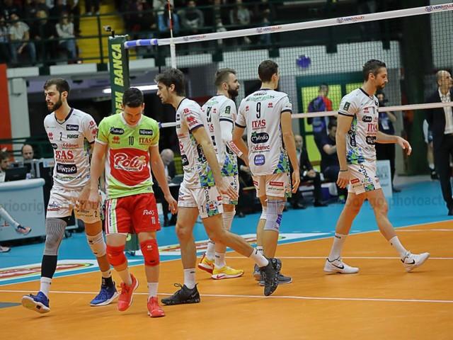 Calendario Coppa Italia volley 2019, quarti di finale: programma, orari e tv. Il calendario completo