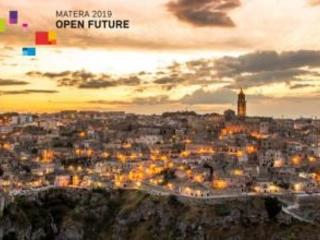 MATERA 2019 | Una Capitale in alto mare a cento giorni dall'inaugurazione