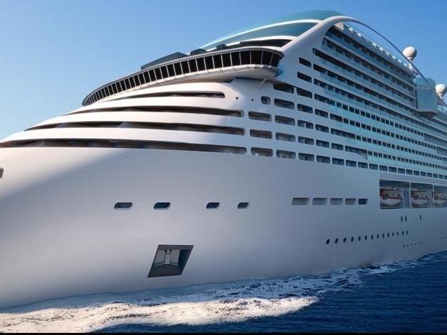 Il Qatar affitterà due navi di Msc Crociere