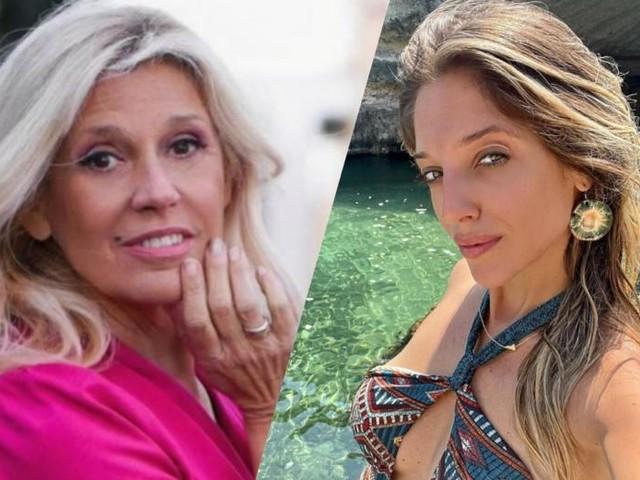 Gf Vip 5, Guenda Goria delusa dalla madre Maria Teresa Ruta: ecco perché