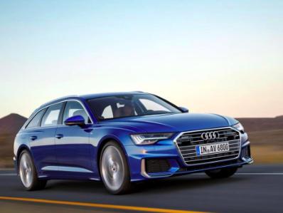 Nuova Audi A6 Avant: la station wagon dei sogni