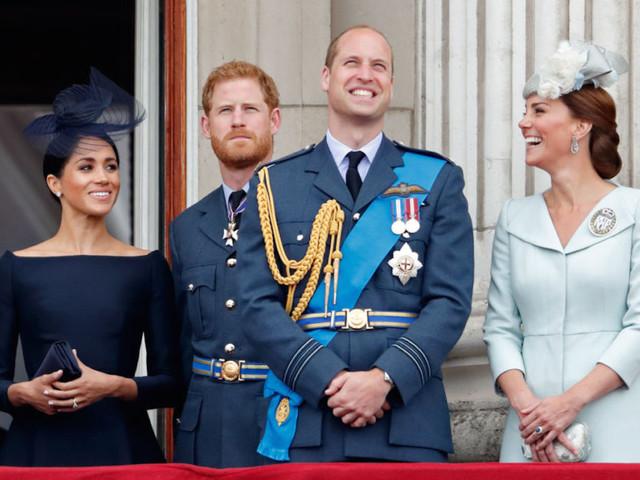 William d'Inghilterra teme per la monarchia. Colpa di Harry e Meghan